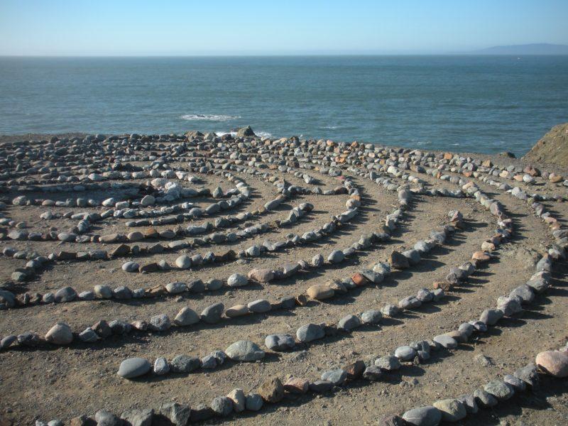 Sea Labyrinth