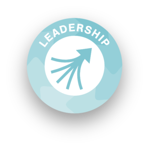 Skills Builder Leadership Logo