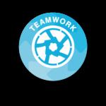 Skills Builder Teamwork Logo