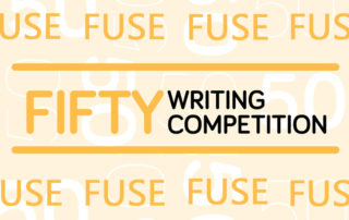 Fifty Writing Competition Fuse