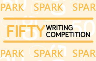 Fifty writing competition Spark