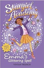 French - Stargirl Academy: Emma's Glittering Spell