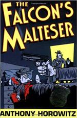 Horowitz Falcon's Malteser