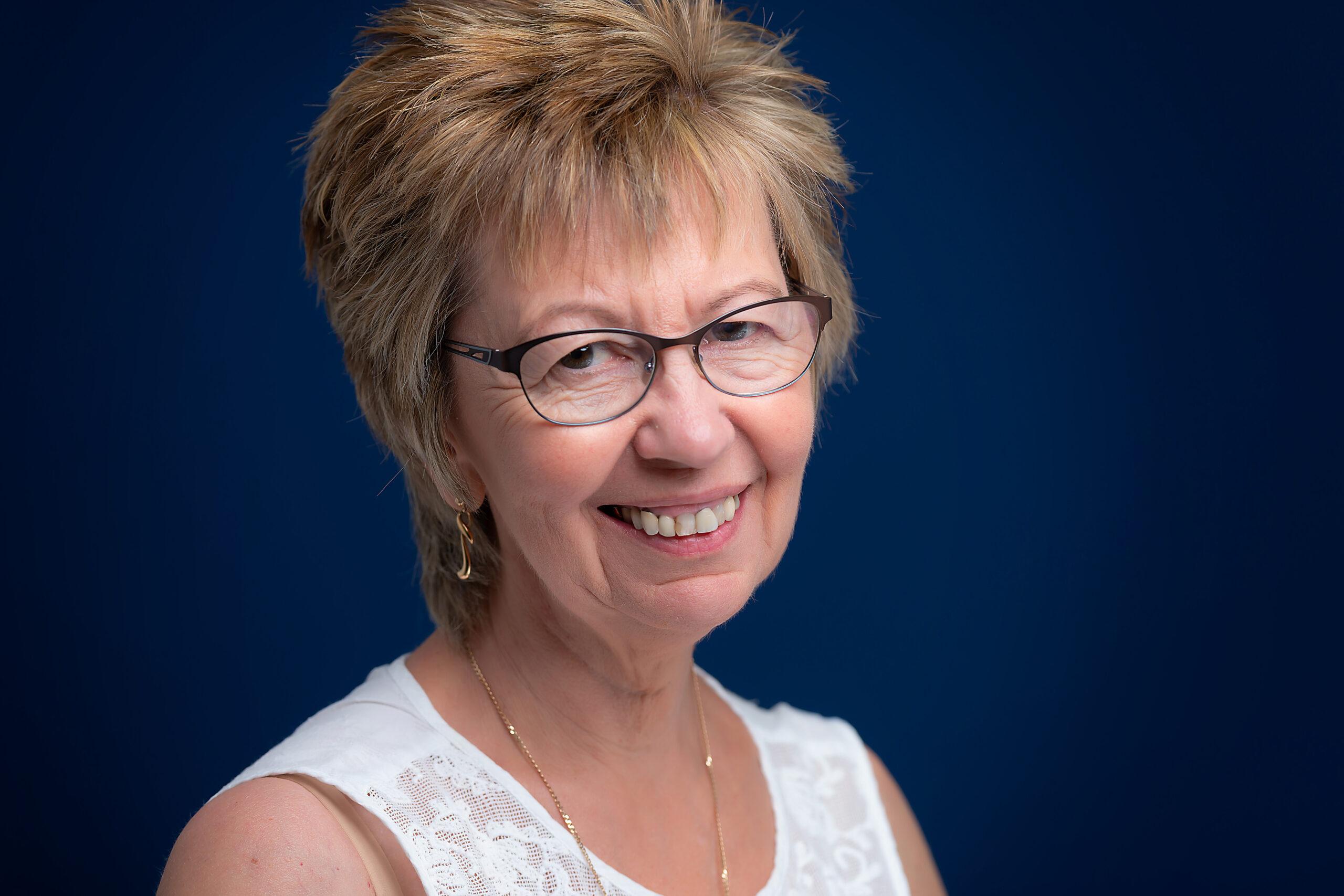 Julie Taplin Chief Executive of Potential Plus UK