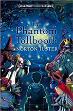 Norman Juster Phantom Tollbooth