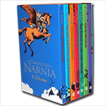 C.S. Lewis Chronicles of Narnia