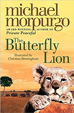 Michael Morpurgo The Butterfly Lion