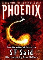 S.F. Said Phoenix