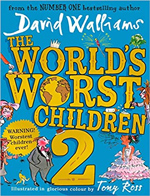 David Walliam's World's Worst Children 2