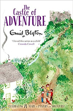 Enid Blyton Castle of Adventure