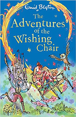 Enid Blyton Adventures of the Wishing Chair
