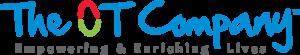 The OT Company Logo