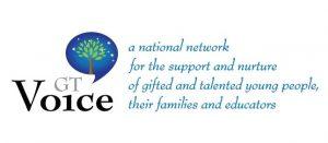 GT Voice Logo