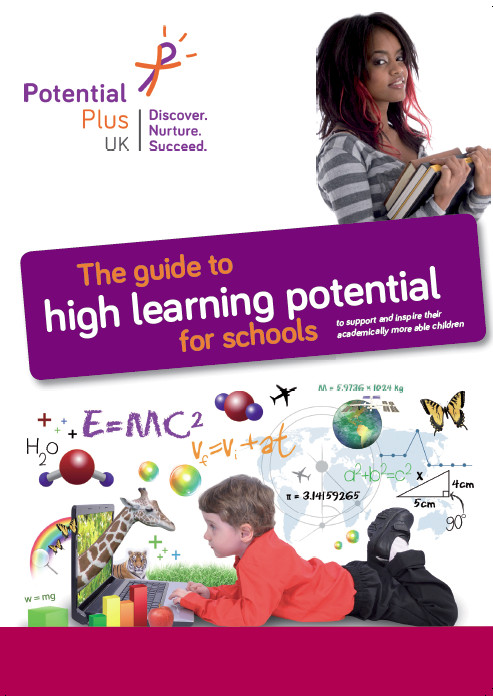 The Guide to High Learning Potential for Schools