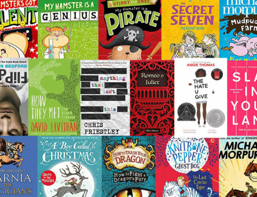 Summer Reading Challenge 2020 – The Reviews