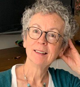 Joy Morgan