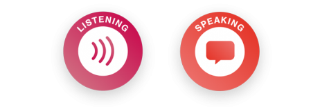 Skills Builder Logos Listening, Speaking