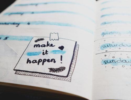 Tips for Supporting Revision – A Parent's Guide by Joy Morgan
